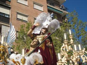 IMG 2578 float 2a1 300x225 Spain: Holy Week in Granada: Lessons Learned and Food Enjoyed   Day 8