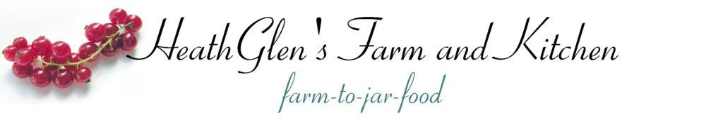Farm to Jar Food