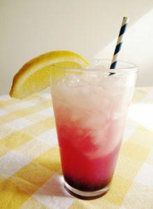 best blueberry lemonade 2 470x640 220x300 Cocktails and Mocktails Using Garden Made Beverage Syrups:  Blueberry Series