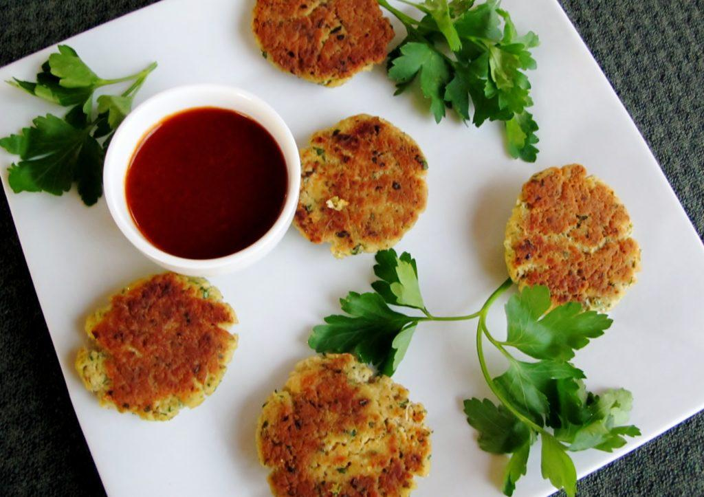 best 1 1024x723 Easy Fish Cakes for the Slow Carb Diet