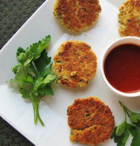 best 2 287x300 Easy Fish Cakes for the Slow Carb Diet