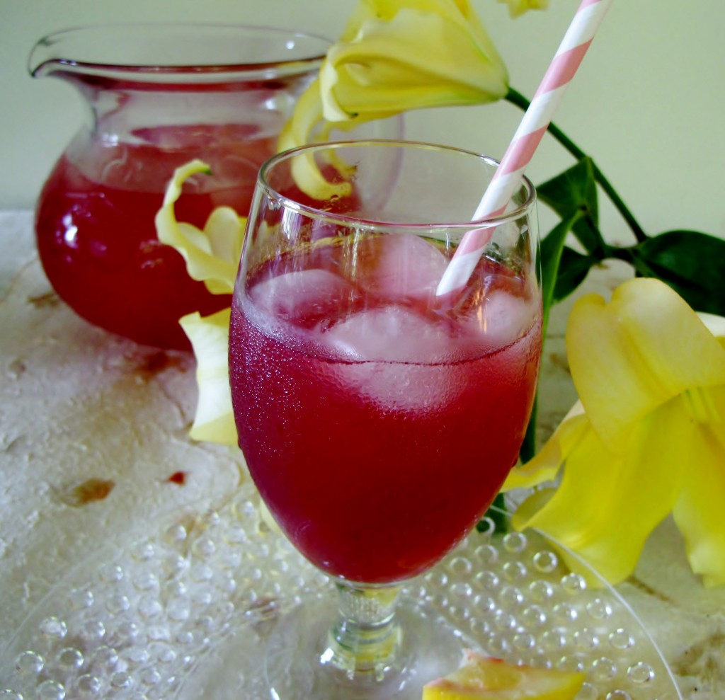 Raspberry Cocktail Recipes — Dishmaps