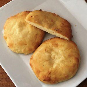 low carb buns