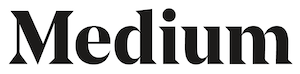 Logo for Medium